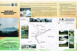 Pendakian Puncak Salak dan Kawah Ratu Page 1