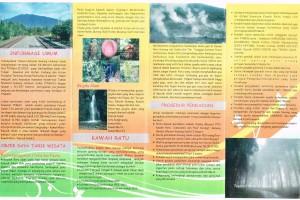 Pendakian Puncak Salak dan Kawah Ratu Page 2