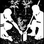 logo adopsi pohon