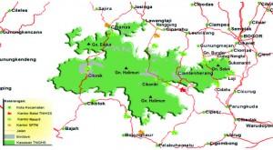 Peta Kawasan