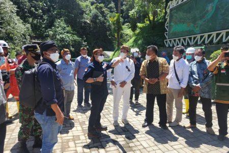 Dedi Mulyadi Mengunjungi Ecorivarian Di Tanahaisa